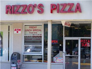 Rizzo's Pizza Rt 35 & Deal Road Ocean Township, New Jersey